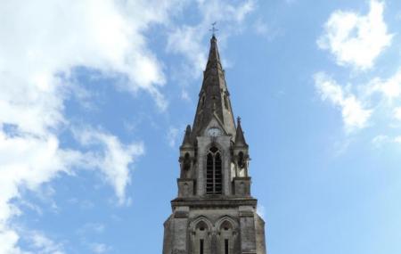 Chapelle Notre Dame De Bonsecours Image