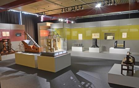 Musee De L'histoire Du Fer Image