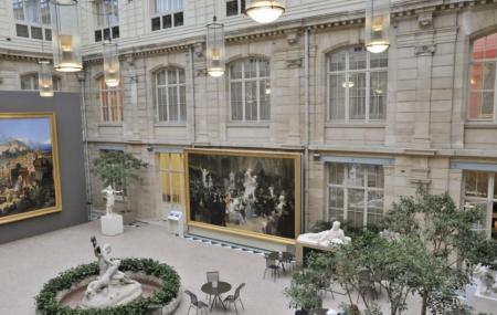 Musee Des Beaux-arts Image