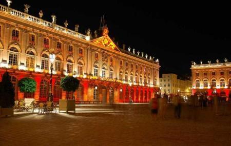 Place Stanislas Image