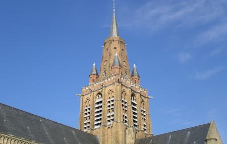 Eglise Notre-dame Image