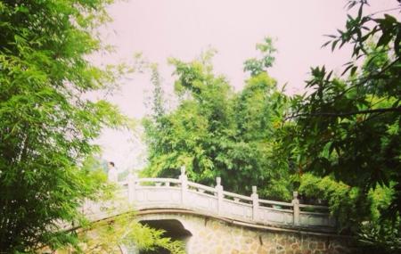 Zhongshan Park Image