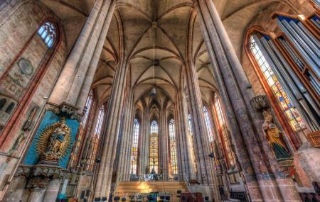 St. Sebaldus Church Image