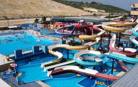 Las Cascadas Water Park, Aguadilla