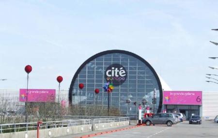 Cite Europe Image