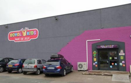 Royal Kids Parc De Jeux Image