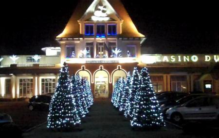 Casino Le Touquet's Image
