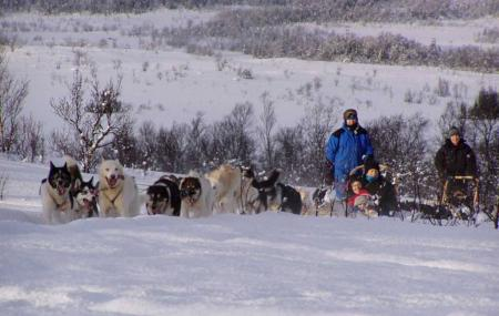 Tromso Villmarkssenter Image