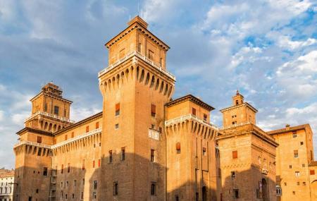 Castello Estence Image