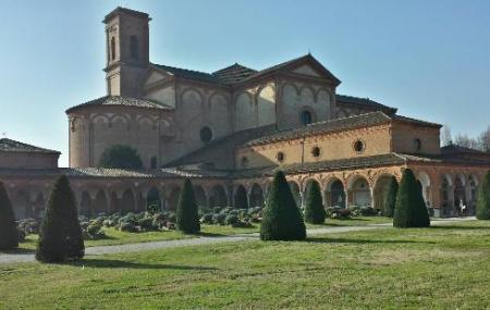 Cimitero Della Certosa Image