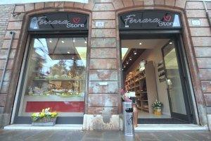 Ferrara Store Image
