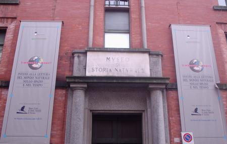 Museo Civico Di Storia Naturale Image