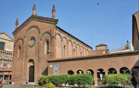 Museo Della Cattedrale Image