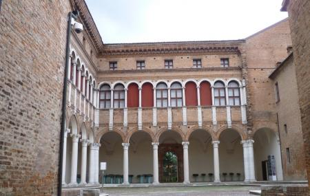 Palazzo Di Lodovico Il Moro Image