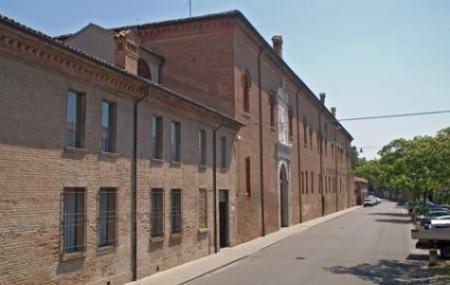 Palazzo Schifanoia Image