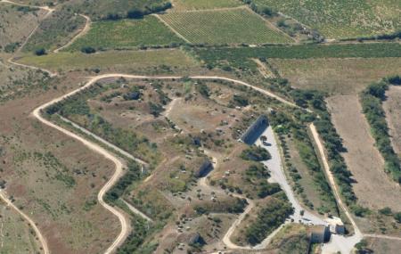 Fort Del Serrat D'en Vaquer Image