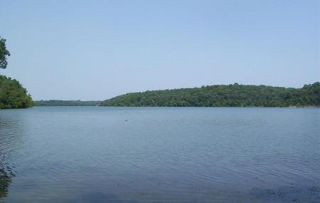 Lake Jacuma Image