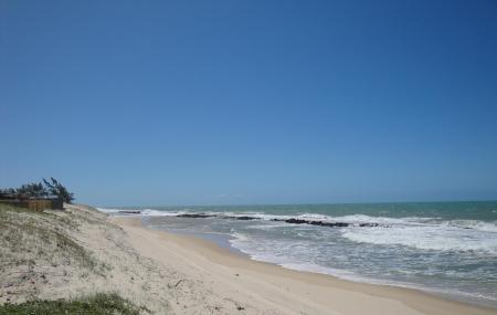 Pirangi Do Norte Beach Image