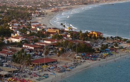 Redinha Beach Image