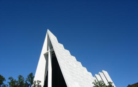 Arctic Cathedral Image