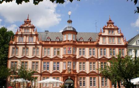 Gutenberg-museum Mainz Image