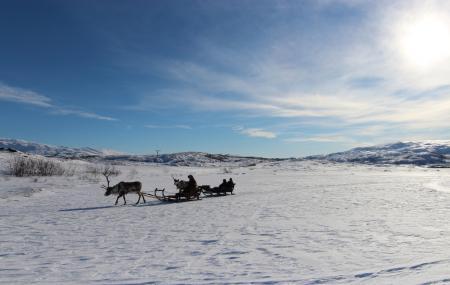 Tromso Friluftsenter Image