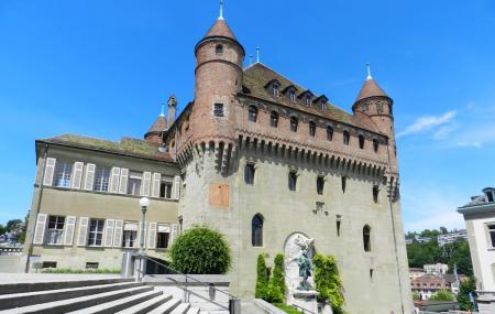 Chateau Saint-maire Image