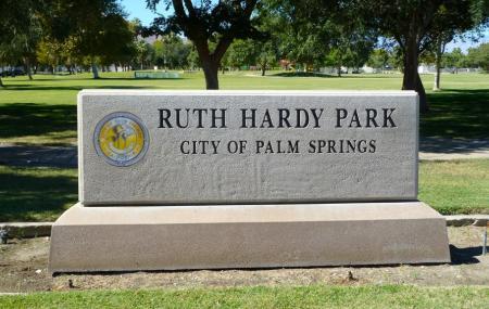 Ruth Hardy Park Image