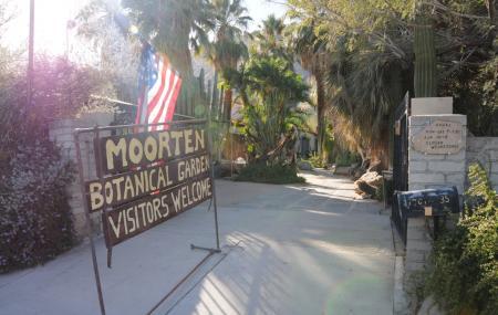 Moorten Botanical Garden And Cactarium Image