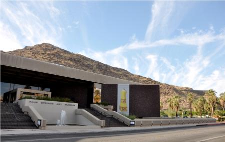 Palm Springs Art Museum Image