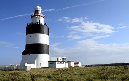 Hook Lighthouse Image