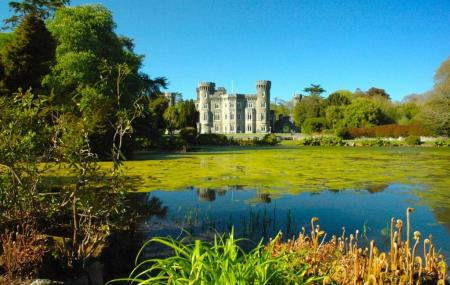 Irish Agricultural Museum And Johnstown Castle Gardens Image