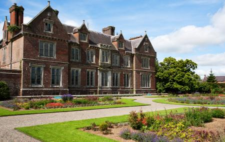 Wells House And Gardens, Wexford