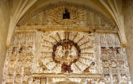 Iglesia De San Nicolas De Bari Image