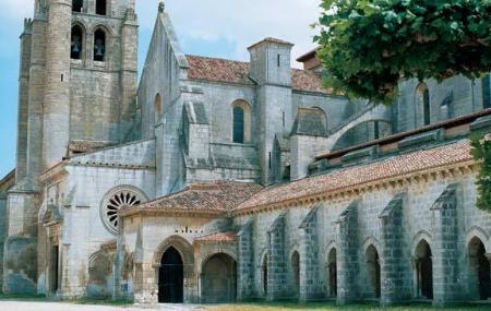 Monasterio De Lashuelgas Image