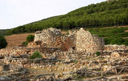 Nuraghe Di Palmavera Image