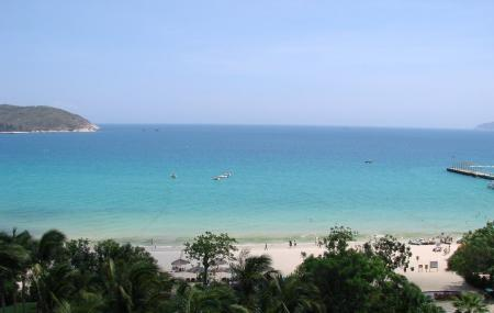 Yalong Bay Image