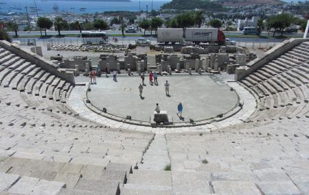 Bodrum Amphitheatre Image