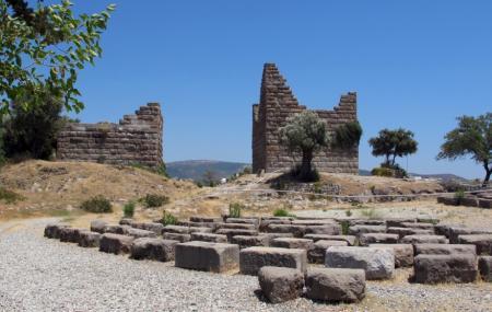 The Myndos Gate Image