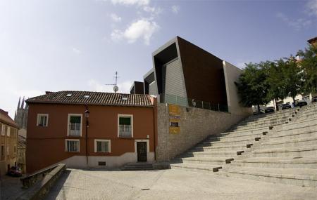 Centro De Arte Caja De Burgos Image