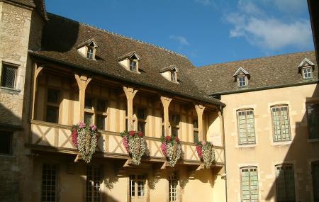 Musee Du Vin De Bourgogne Image