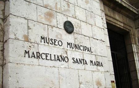 Museo Marceliano Santa Maria Image