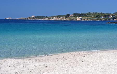Bombarde Beach Image