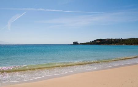 Lazaretto Beach Image