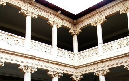 Museo De Burgos Image