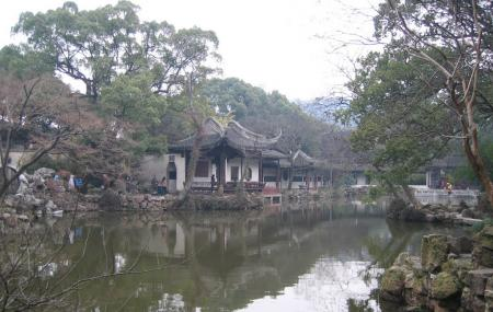 Jichang Garden Image