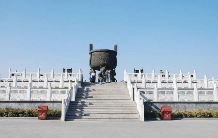 Northern Song Dynasty Imperial Tomb & Mausoleum Image