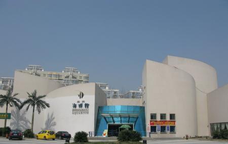Zhengzhou Aquarium Image