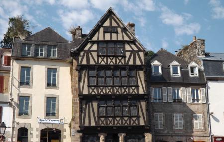 Maison Dite De La Duchesse Anne Image