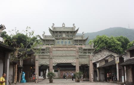 San'guo City, Wuxi